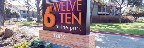 Twelve6Ten at the Park