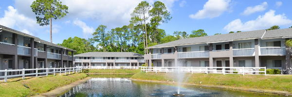 Serotina Lake Apartment