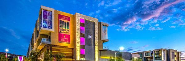 Vantage Luxury Flats and Loft Living