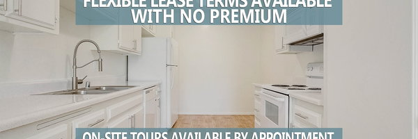 Natick Park South Luxury Apartments