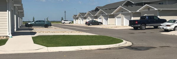 Wahpeton Kennedy Park Townhomes
