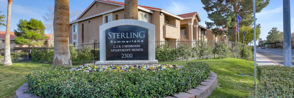 Sterling Summerland Apartments