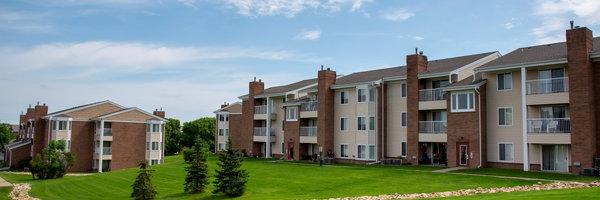 Cinnamon Ridge Apartment