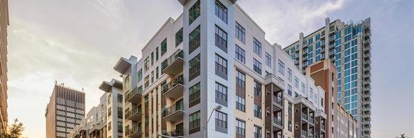 The Edison Lofts Apartments
