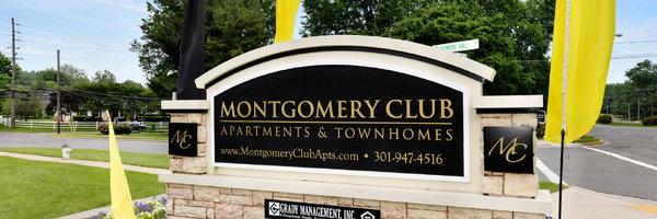 Montgomery Club Apartments