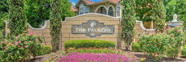 Palazzo Apartments