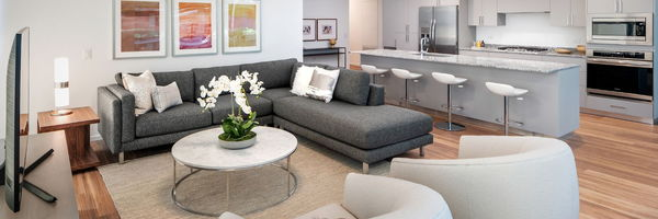 Optima Kierland Apartments