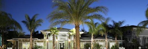 Andros Isles Luxury Apartments