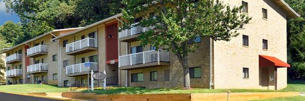 Rock Glen Apartments