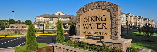 Spring Water Apartments