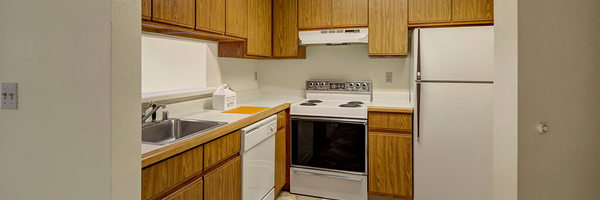 Susitna Ridge Apartments
