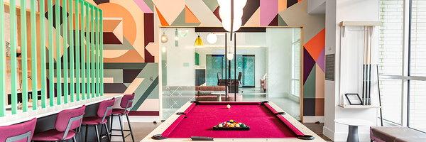 Maestro Apartments