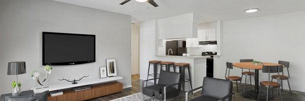 Windrift Apartments