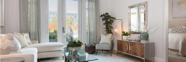 Quimby at Bay Meadows Apartments
