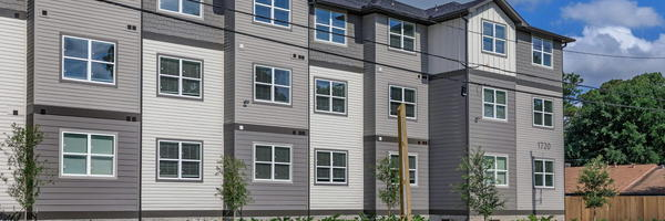 Treesdale Apartments
