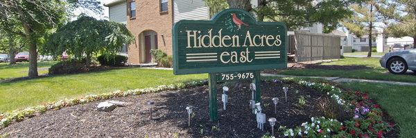 Hidden Acres East