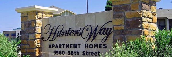 Hunter's Way Apartment Homes