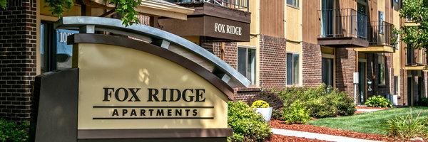 Fox Ridge Apartments