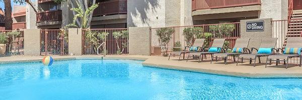 Cantala Apartments