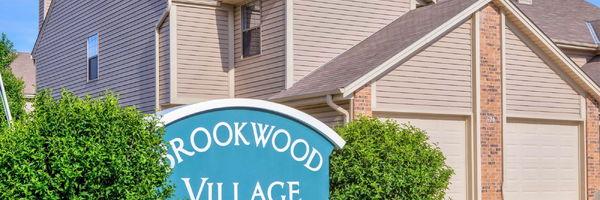 Brookwood Village Townhomes