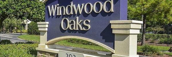 Windwood Oaks Apartments
