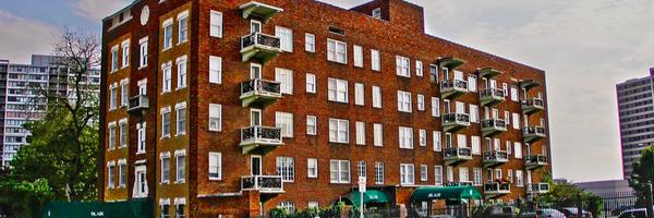 Blair Apartments