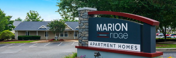 Marion Ridge