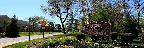 Daytona Village Apartments