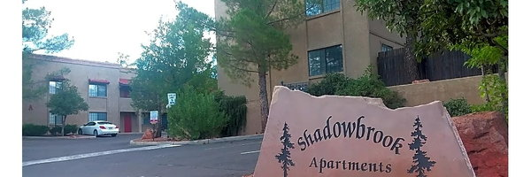 Shadowbrook Apartments