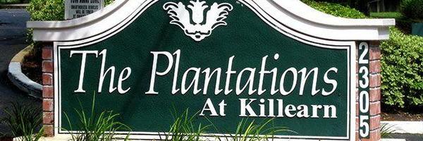 Plantations At Killearn