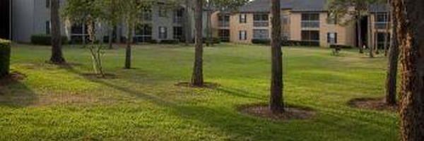 The Woodlands Apartments