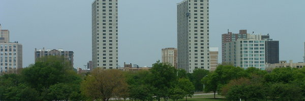 Lakeview Tower Apartments