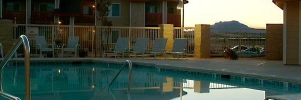 Glassford Hill Apartments
