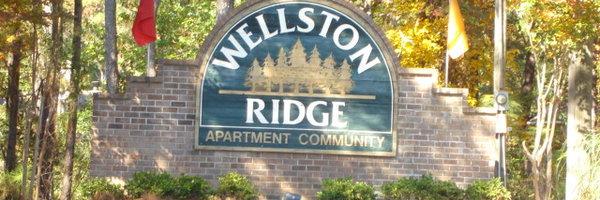 Wellston Ridge
