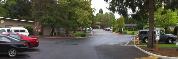 Ivy Lake Court Apartments