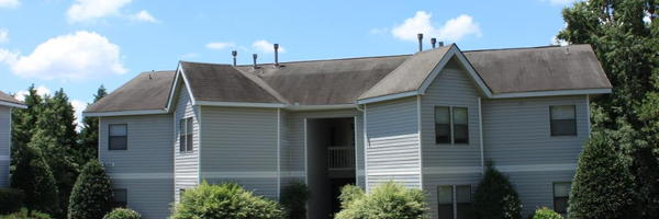 Shelton Knoll Apartments