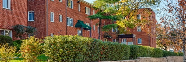 Amherst Gardens Apartments