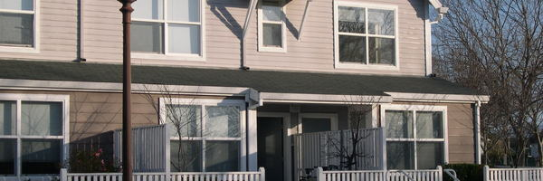Chestnut Street Apartments