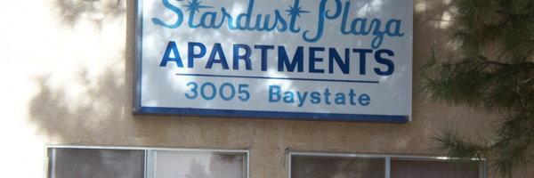 Stardust Plaza Apartments