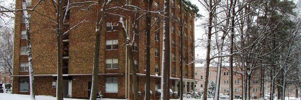 Wedgwood Apartments