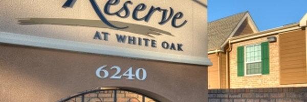 Reserve at White Oak