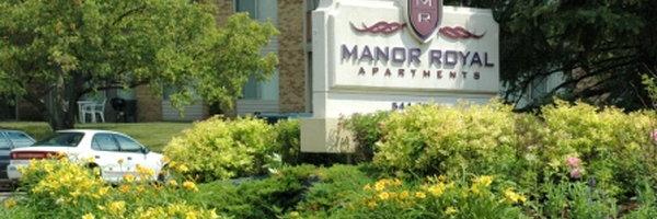 Manor Royal Apartments