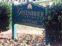 Greenbrier Estates Apartments