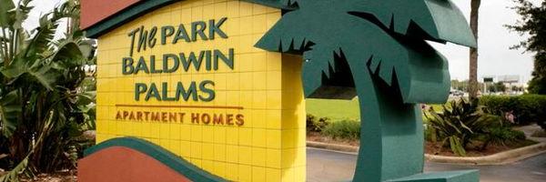 Park Baldwin Palms