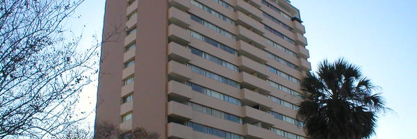 Conquistador Hi-Rise Apartments