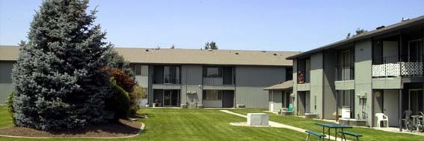 Wendover Apartments