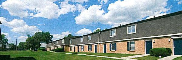 Astoria Apartment & Townhomes