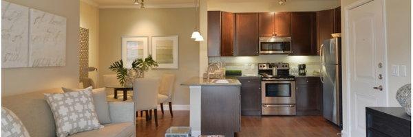 Retreat at the Woodlands Apartments