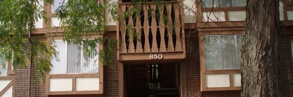 Lexington Manor Apartments