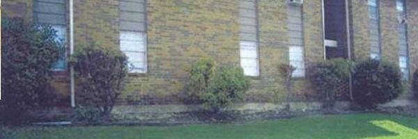 Parkside Apartments Ltd